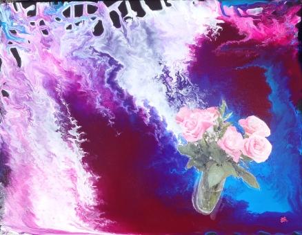 ''Love'' 14x11