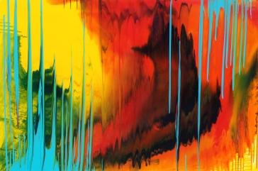 ''Stalagma'' 48x72